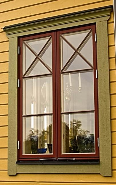 Allmogefönster i sverige ab
